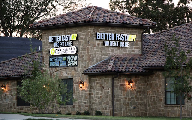 Photo for Better FastER Urgent Care , (Southlake, TX)