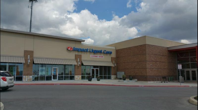 Photo of Impact Urgent Care in San Antonio, TX