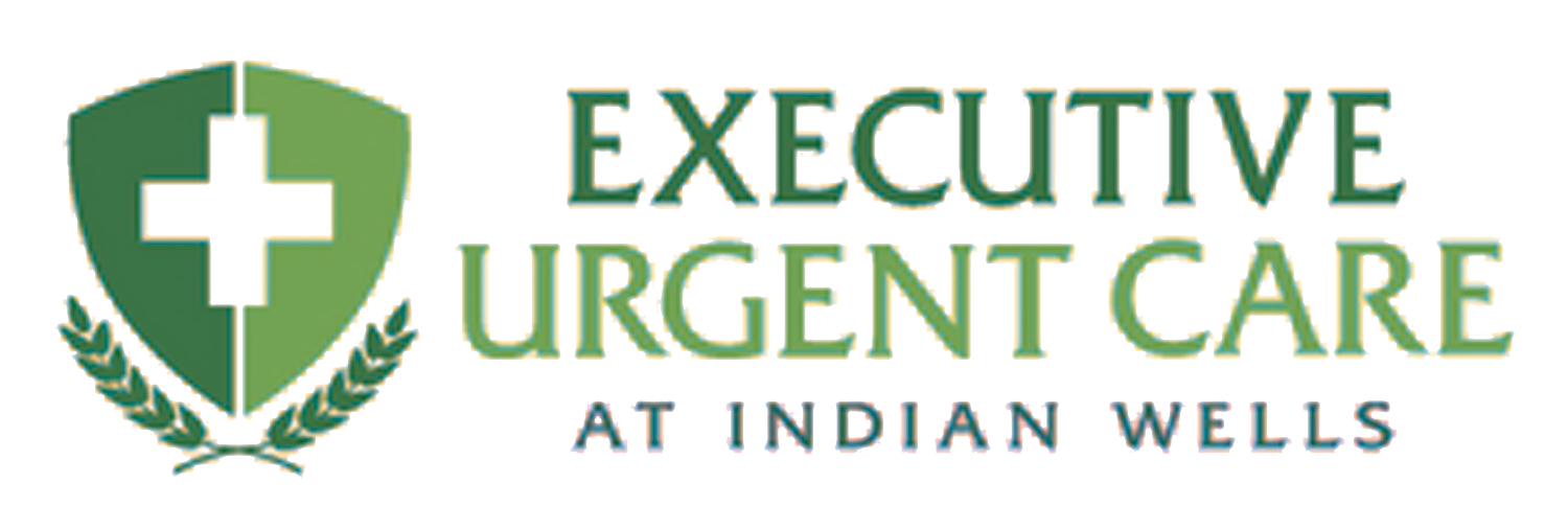 Executive Urgent Care Logo