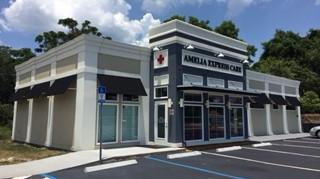 Amelia Express Care - Urgent Care Solv in Fernandina Beach, FL