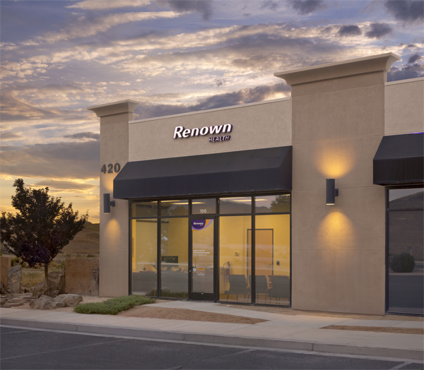 Renown Urgent Care (Mccarran, NV) - #0