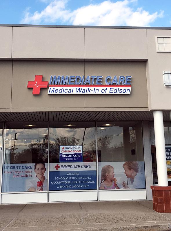 Immediate Care Medical Walk-in - Edison - Urgent Care Solv in Edison, NJ
