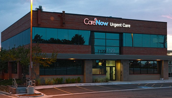 CareNow Urgent Care - Highlands Ranch - Urgent Care Solv in Highlands Ranch, CO