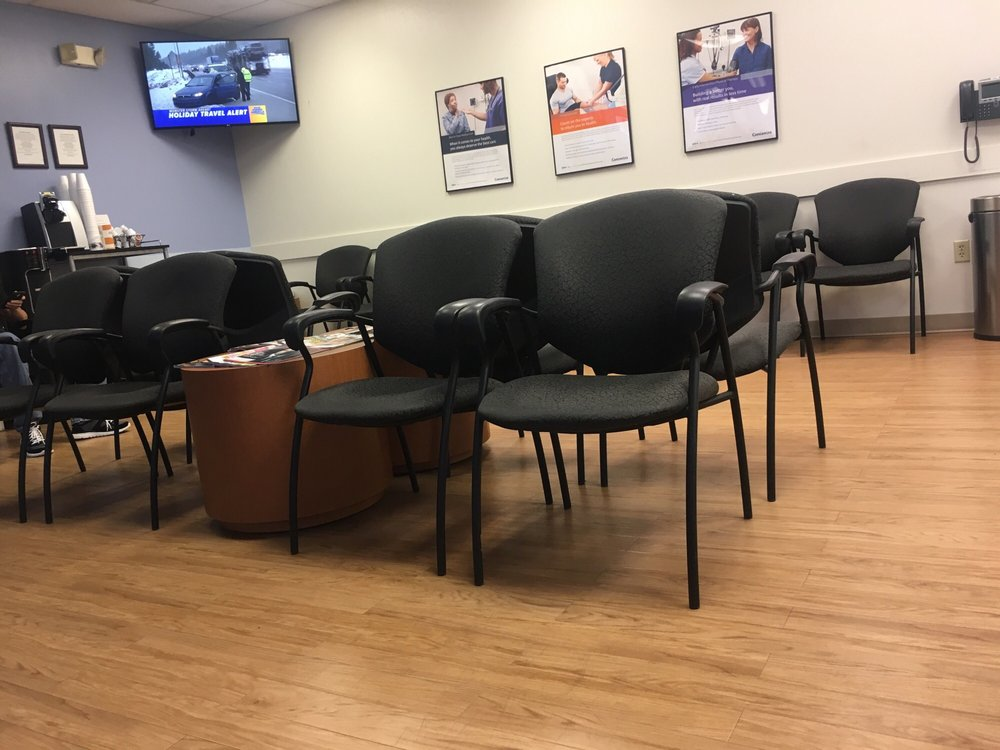 Concentra Urgent Care (San Antonio, TX) - #0