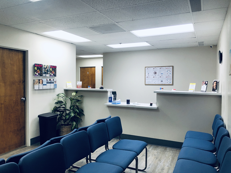 AME Medical Group - Santa Ana Urgent Care - Urgent Care Solv in Santa Ana, CA