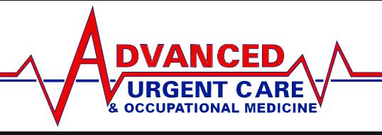 Advanced Urgent Care & Occupational Medicine - Westminster Curbside Logo