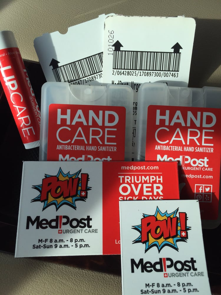 Photo for MedPost Urgent Care , (Los Alamitos, CA)