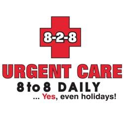 8-2-8 Urgent Care (Oceanside, CA) - #0