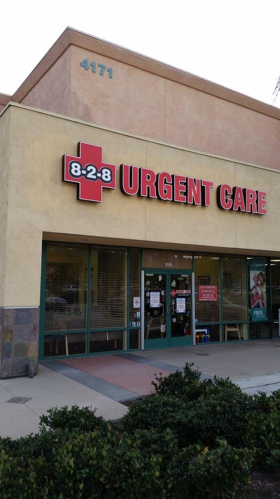 8-2-8 Urgent Care - Urgent Care Solv in Oceanside, CA