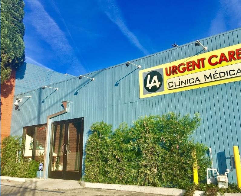 Photo for LA Urgent Care & Occupational Medicine , (Vernon, CA)