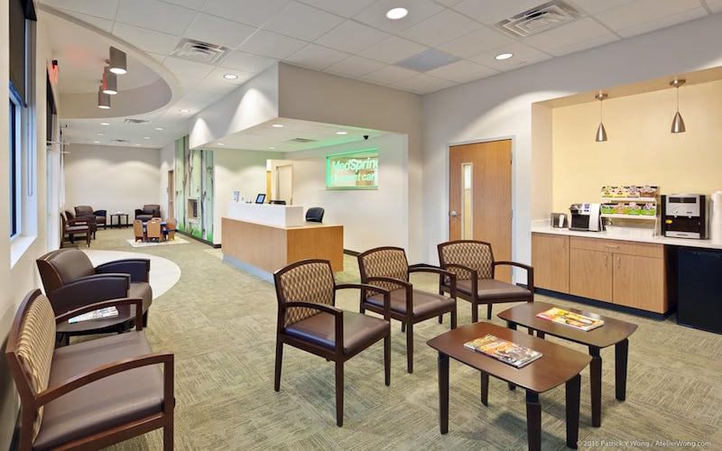MedSpring Urgent Care - Presidio Vista - Urgent Care Solv in Fort Worth, TX