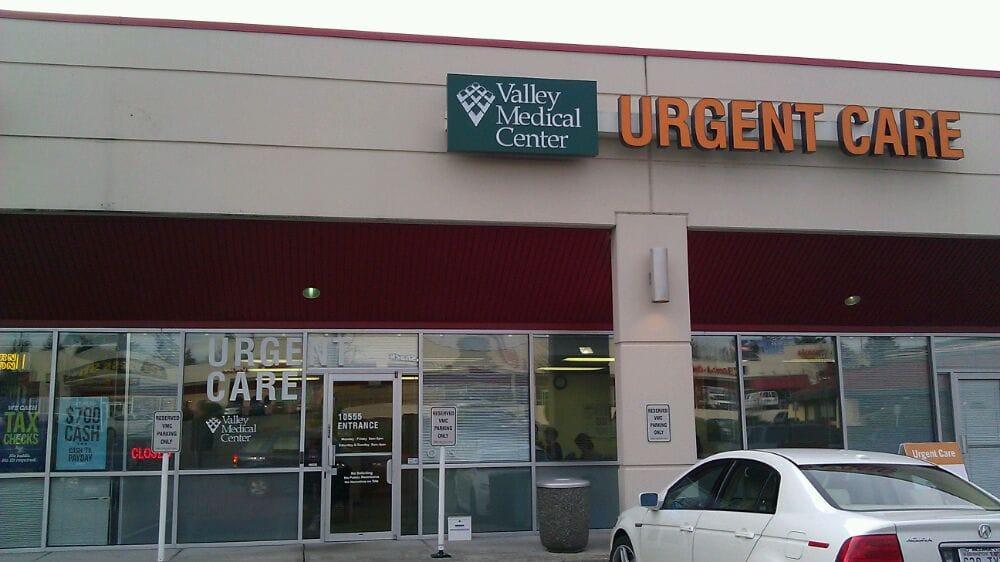 North Benson Clinic Urgent Care - Urgent Care Solv in Renton, WA