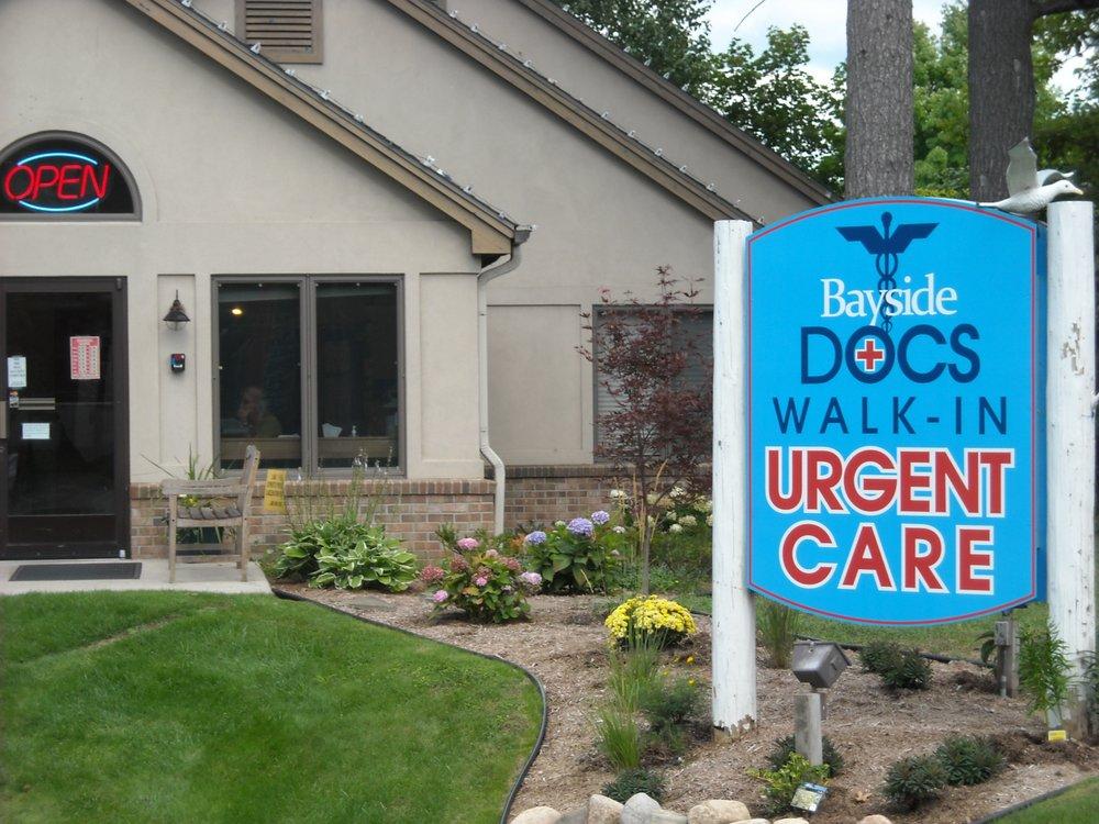 Bayside Docs Urgent Care - Urgent Care Solv in Traverse City, MI