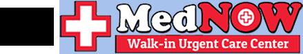 MedNOW Urgent Care - Tulsa Hills Logo