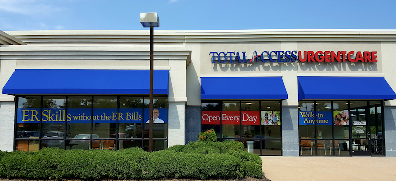 Total Access Urgent Care (Creve Coeur, MO) - #0