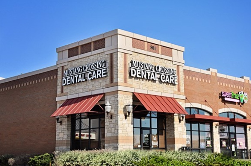 Mustang Crossing Dental Care And Orthodontics (Forney, TX) - #0