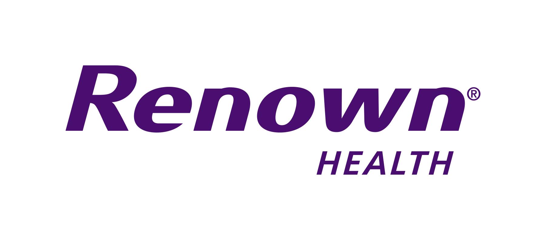 Renown Urgent Care - Carson Logo