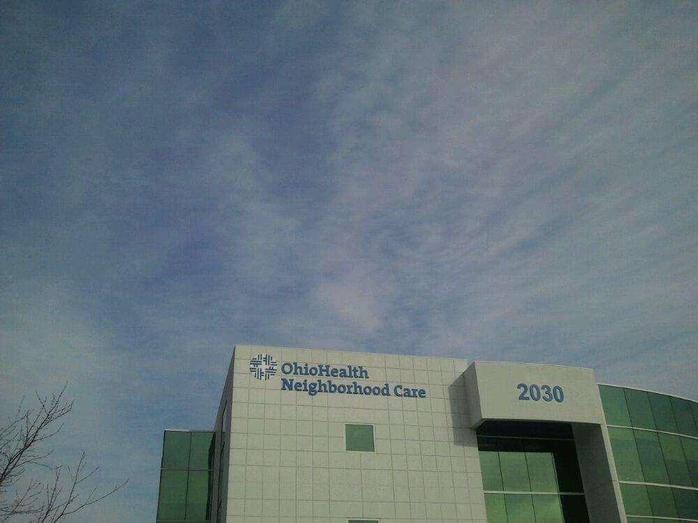 OhioHealth Urgent Care - Urgent Care Solv in Grove City, OH