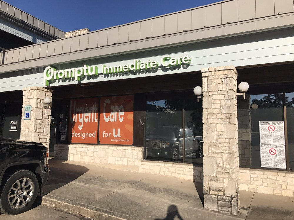 Promptu Immediate Care (Boerne, TX) - #0