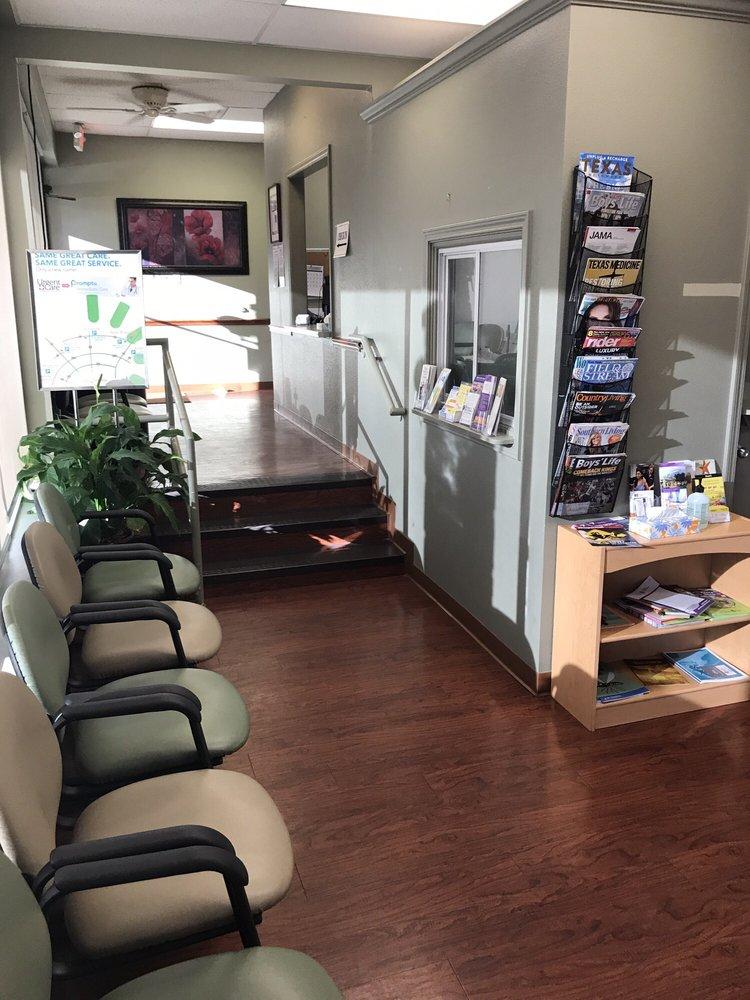 Promptu Immediate Care - Urgent Care Solv in Boerne, TX