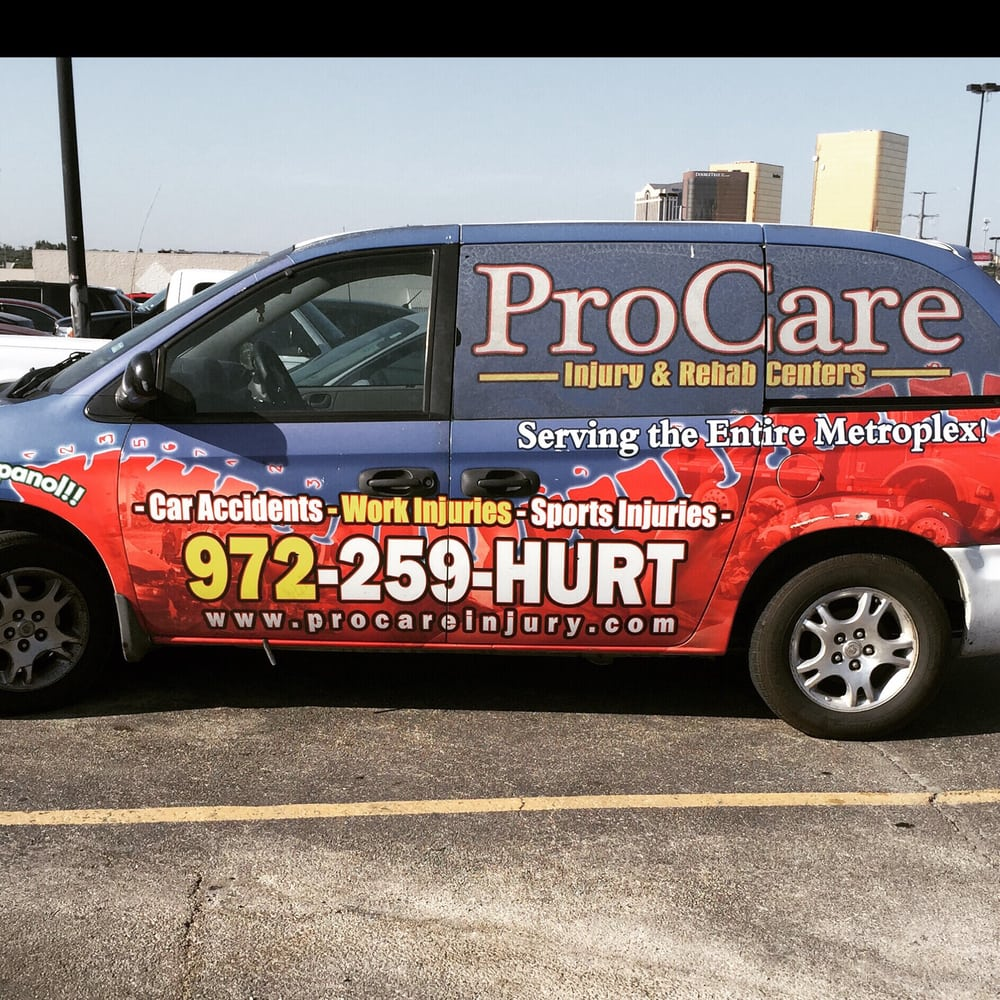 Procare Injury and Rehab Centers (Desoto, TX) - #0