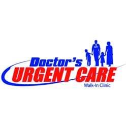 Doctors Urgent Care - Odessa Logo