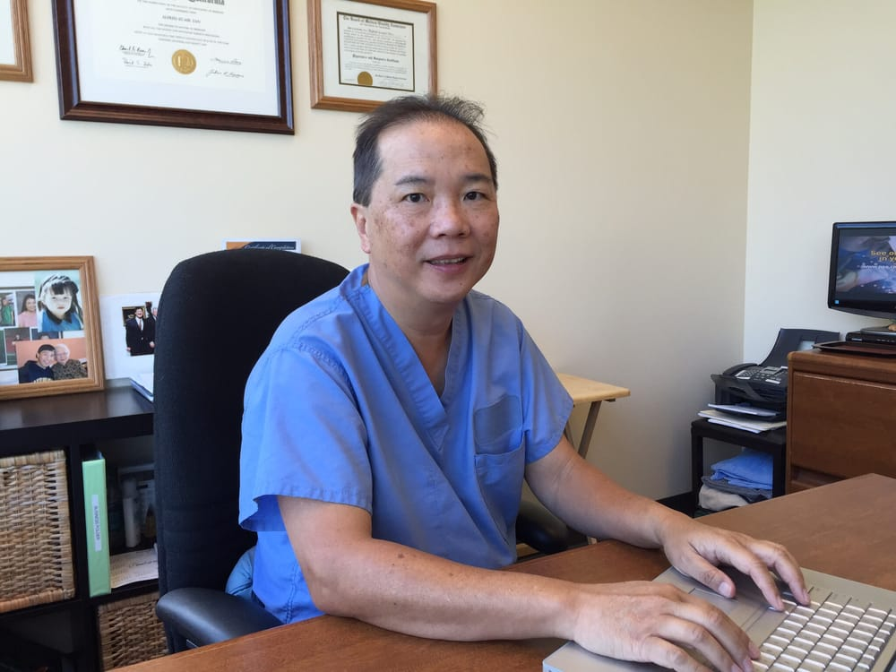 Photo for Alfred Tan, MD / Walk-in Medical Clinic , (San Ramon, CA)