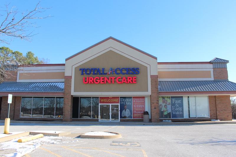 Total Access Urgent Care (Ballwin, MO) - #0