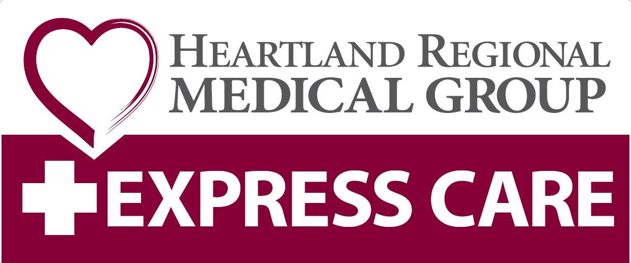 Heartland Medical Group - Heartland Virtual Visit Logo