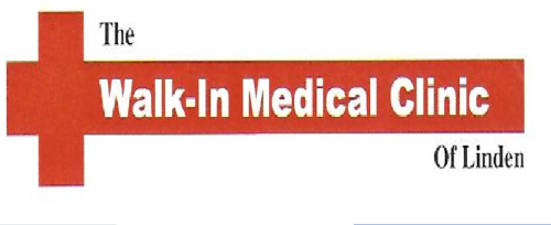 The Walk-In Clinic Of Linden Logo