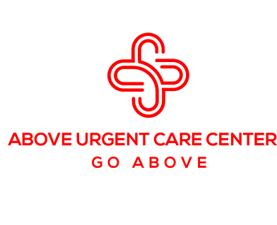 Above Urgent Care Center Logo