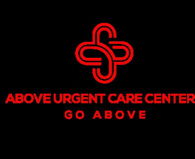 Above Urgent Care Center Logo