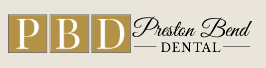 Preston Bend Dental Logo