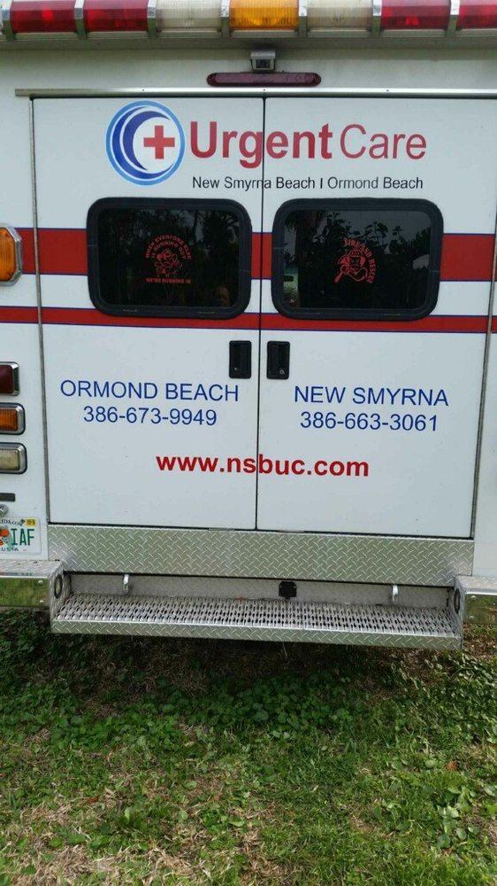 Photo of Ormond Beach Urgent Care in Ormond Beach, FL