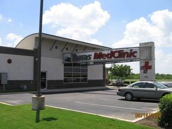 Texas MedClinic (Windcrest, TX) - #0