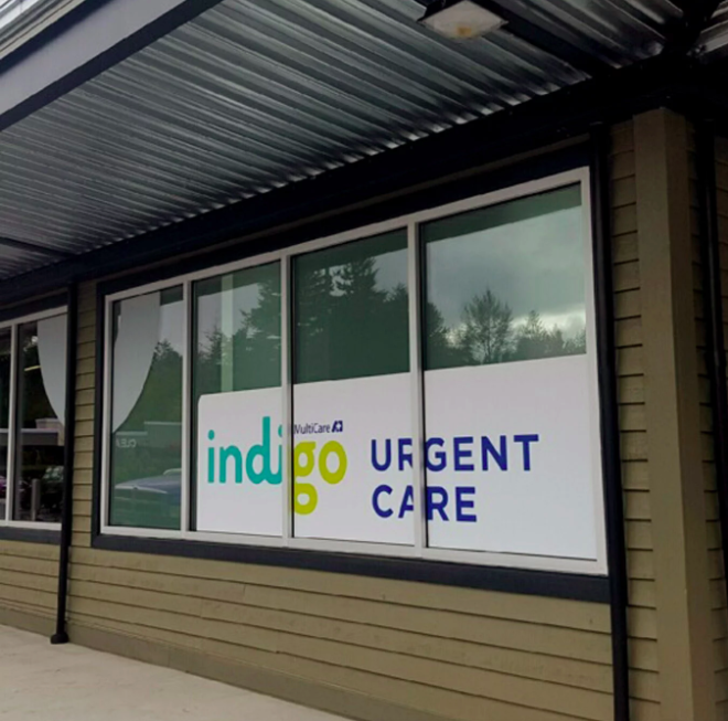 Indigo - Mill Creek - Urgent Care Solv in Mill Creek, WA