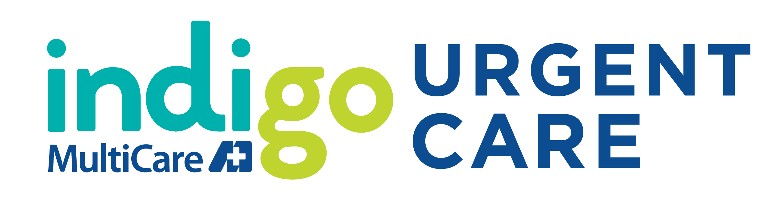 MultiCare Indigo Urgent Care - Mill Creek Logo