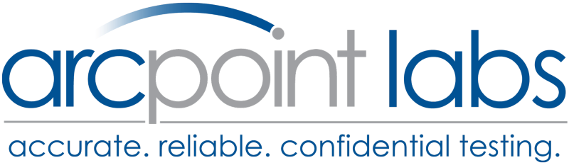 ARCpoint Labs - Irving Location Logo