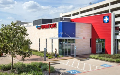 Integrity Urgent Care (College Station, TX) - #0