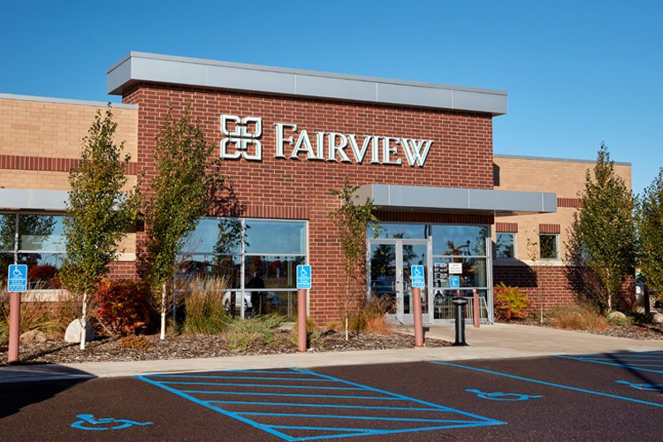 Fairview Clinics North Branch Book Online Urgent Care In