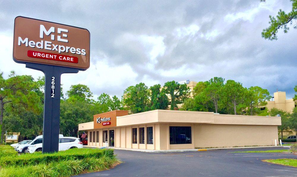 MedExpress Urgent Care - Clearwater (Clearwater, FL) - #0