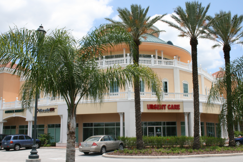 The miniER - Urgent Care Center - Urgent Care Solv in Orlando, FL