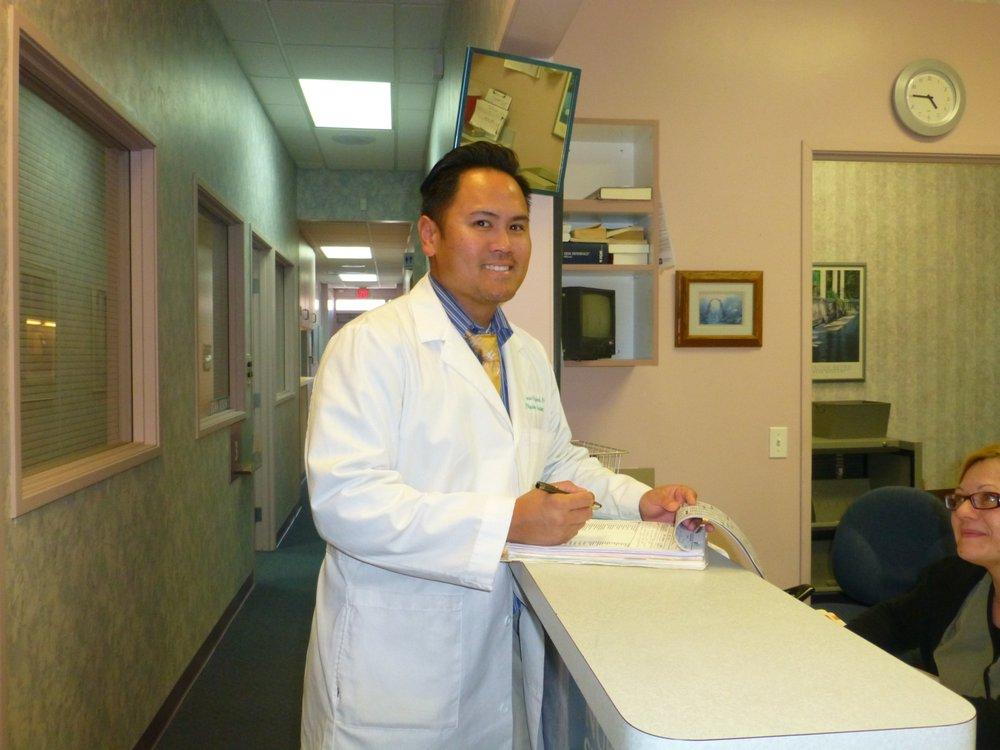 1st Stop Urgent Care & Family Practice (Camarillo, CA) - #0