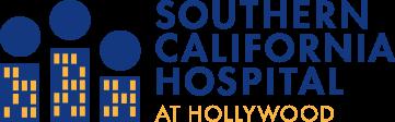 Southern California Hospital at Hollywood Logo