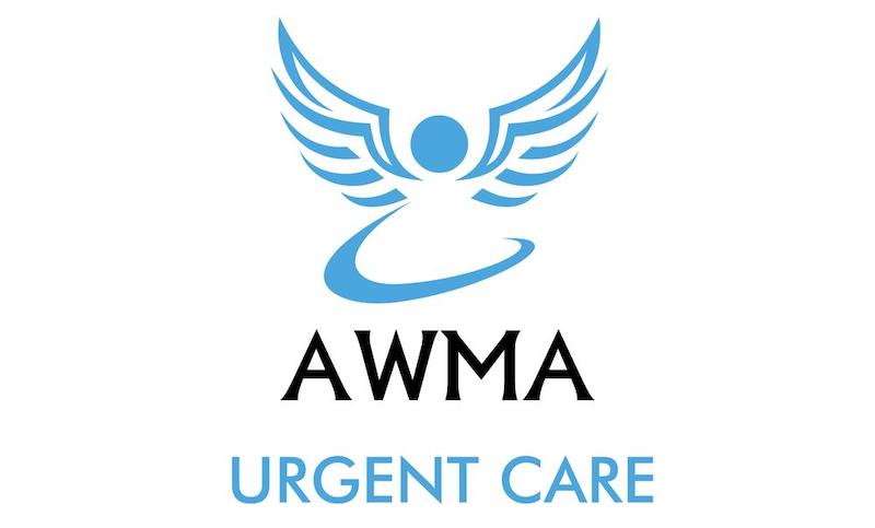 Angel Wings Medical Associates - Urgent Care Center Logo