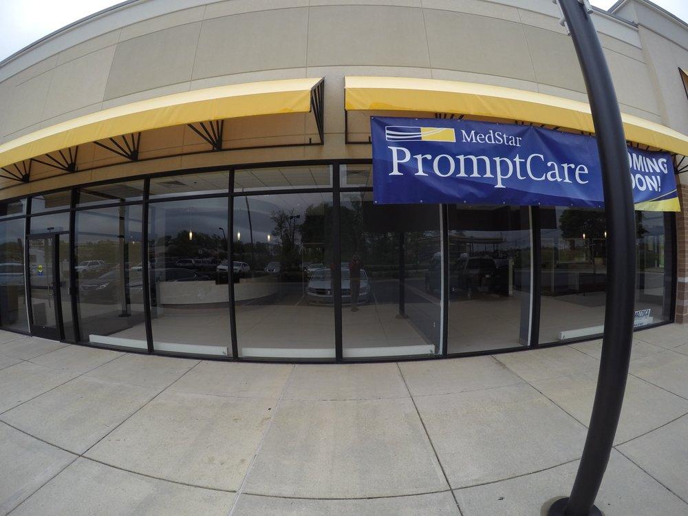 MedStar PromptCare - Waldorf (Waldorf, MD) - #0