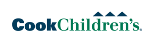 Cook Children's Urgent Care Logo