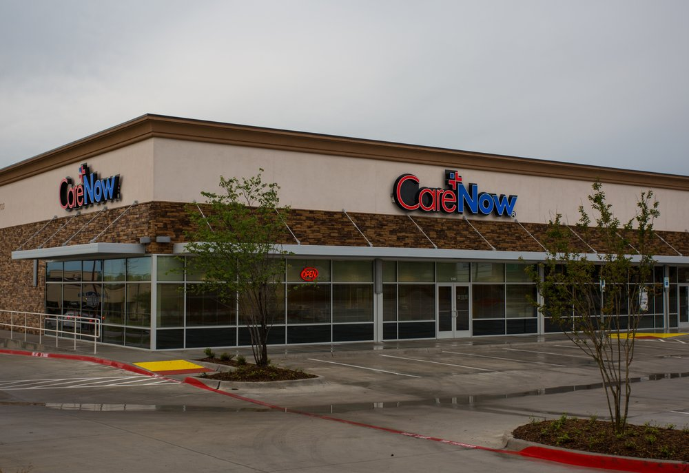 CareNow Urgent Care - Urgent Care Solv in Fort Worth, TX
