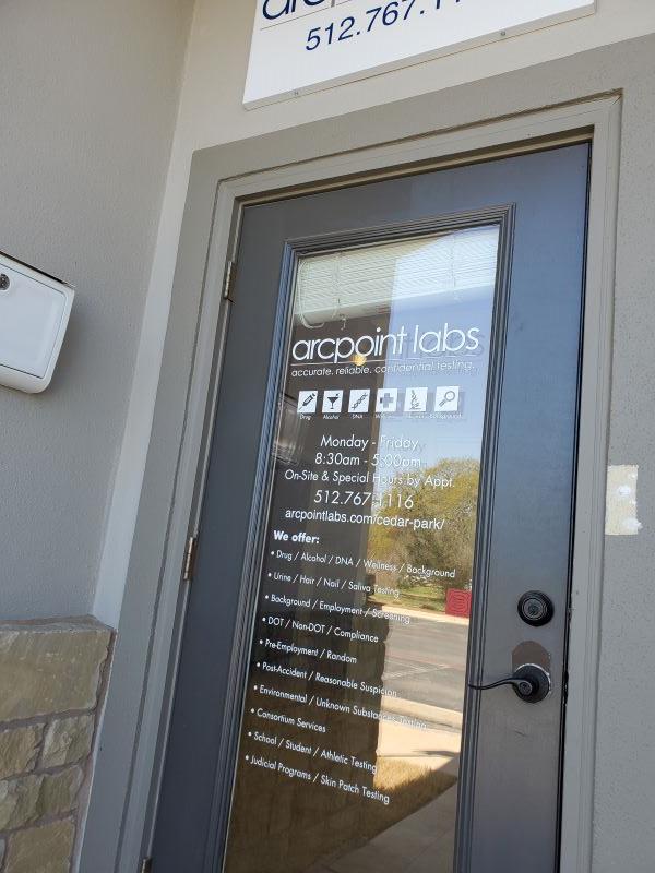 Arcpoint Labs Of Austin - Cedar Park - Urgent Care Solv in Cedar Park, TX