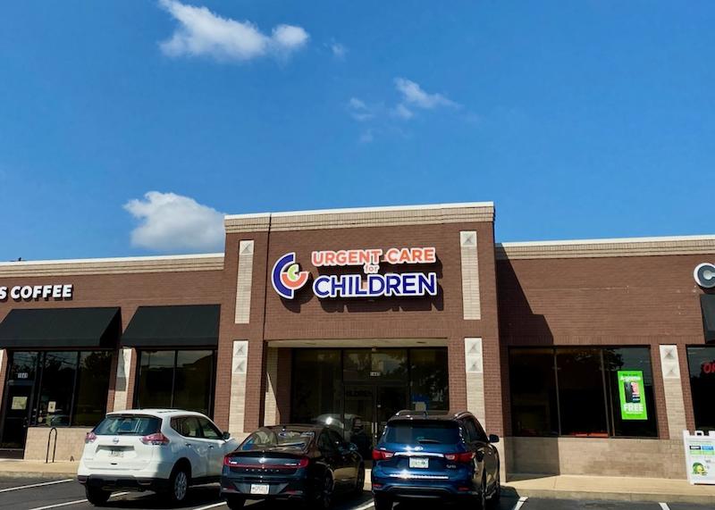 Urgent Care for Children - Cordova - Urgent Care Solv in Memphis, TN